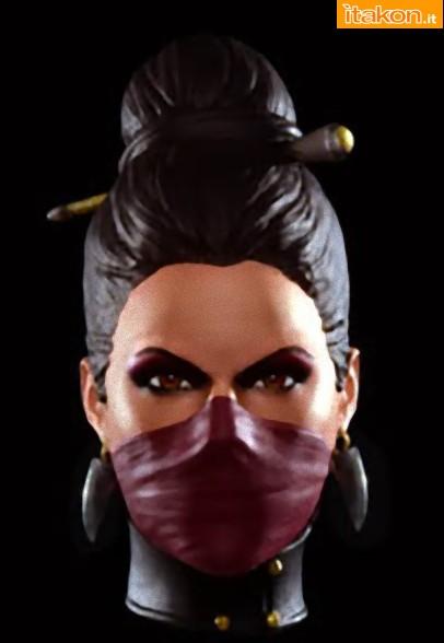 [Pop Culture Shock] Mortal Kombat Klassic - Mileena 1/4 scale 66-518x800_e