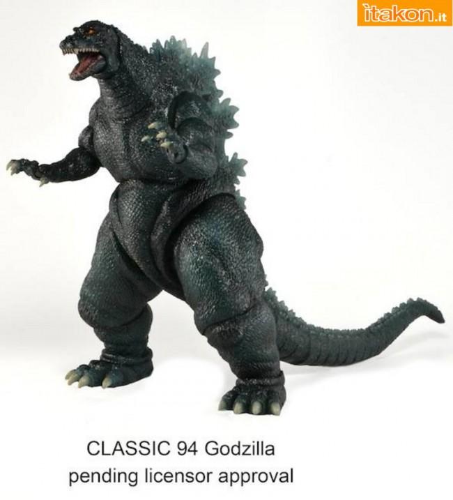 [NECA] Godzilla 1994 - Action figure 12″ 94_Godzilla__scaled_800-650x717
