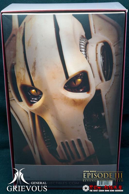 [SideShow] Star Wars: General Grievous 1/6th Scale Figure - Página 4 General-Grievous-21-532x800