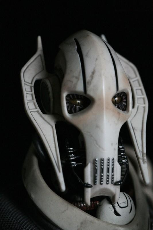 [SideShow] Star Wars: General Grievous 1/6th Scale Figure - Página 4 General-Grievous-5-533x800