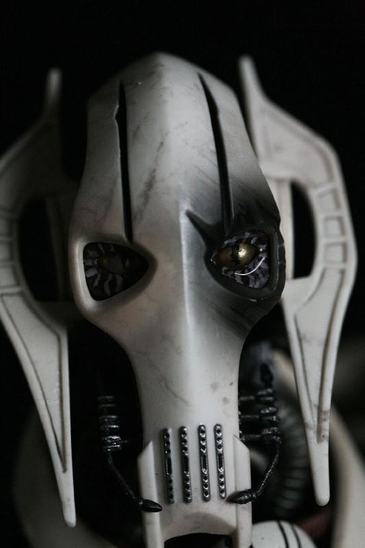 [SideShow] Star Wars: General Grievous 1/6th Scale Figure - Página 4 General-Grievous-6-533x800
