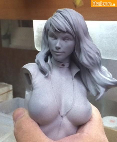 [XM Studios] Black Widow - 1/4 scale statue - LANÇADA!!! C5_e