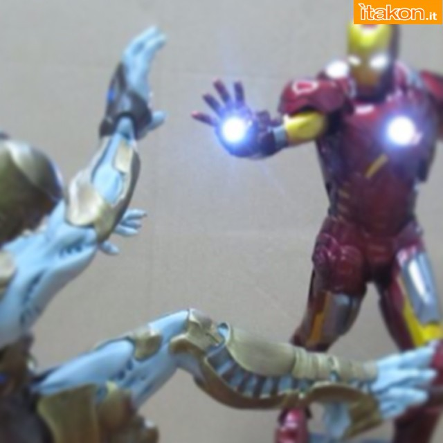 [Iron Studios] The Avengers Diorama Battle Scene - Página 5 A1
