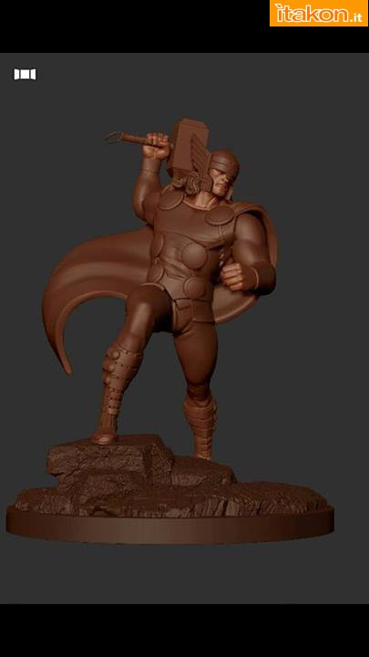 [XM Studios] HX Project - Thor - 1/6 scale 10462646_781501018557186_954514633267810791_n