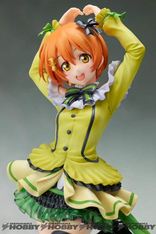 [Stronger & Dengeki] Birthday Figure Project   Love Live!: Rin Hoshizora 1/8 Rin-Hoshizora-Love-Live-Stronger-Dengeki-Official-Pics-07-533x800