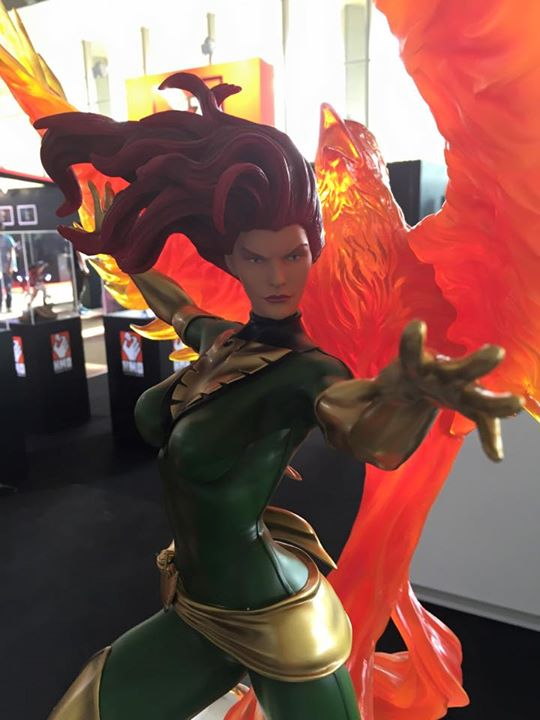 Premium Collectibles : Jean Grey - Phoenix  - Page 6 46