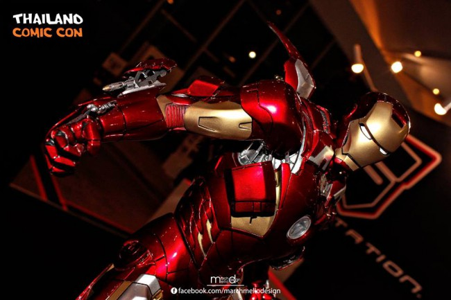 Premium Collectibles : Iron man MK VII - Page 3 B27-650x433