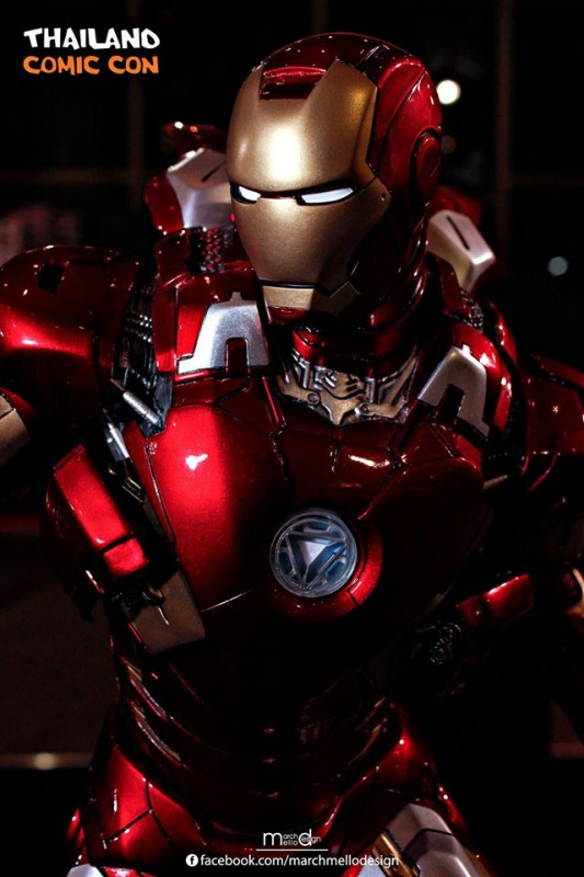 Premium Collectibles : Iron man MK VII - Page 3 B5-533x800