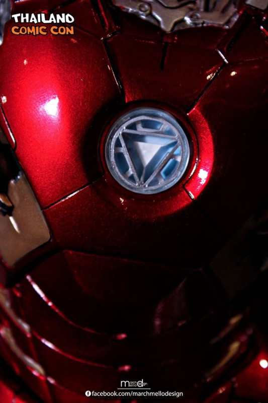 Premium Collectibles : Iron man MK VII - Page 3 B7-533x800