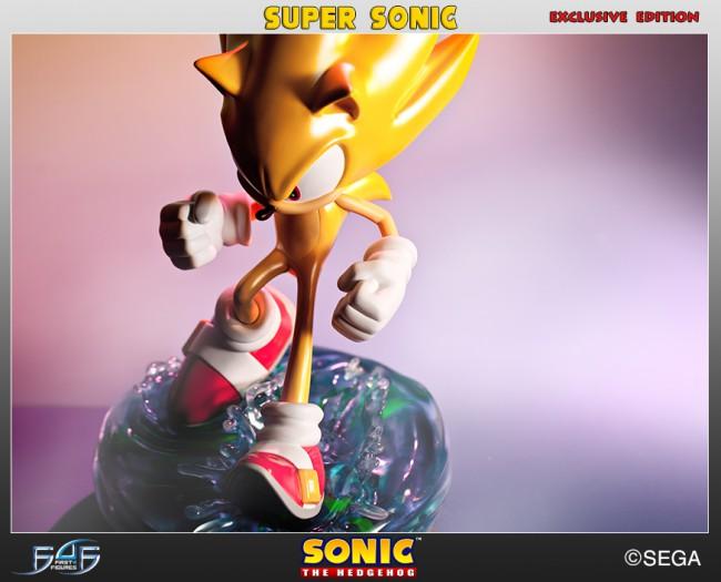 [First 4 Figures] Sonic The Hedgehog - Super Sonic (Modern Sonic ver.) Horizontal_01-650x525