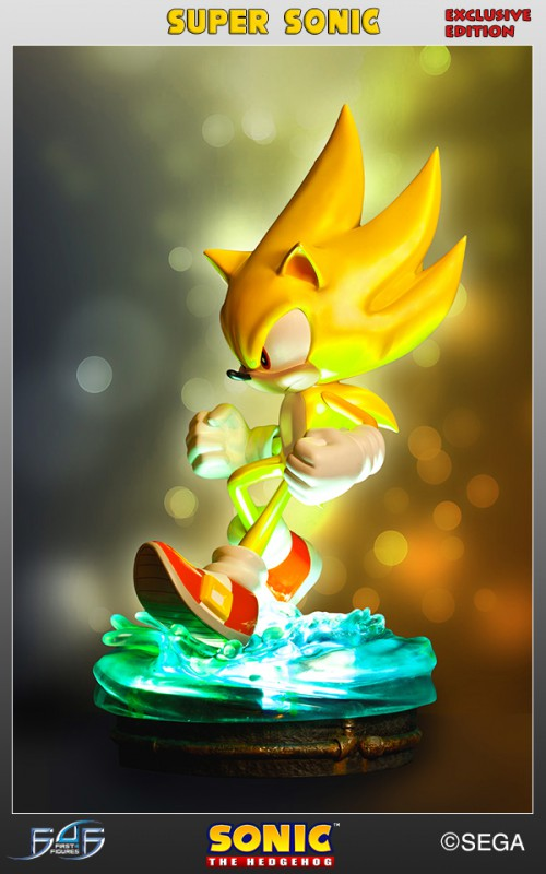 [First 4 Figures] Sonic The Hedgehog - Super Sonic (Modern Sonic ver.) Vertical_01-500x800