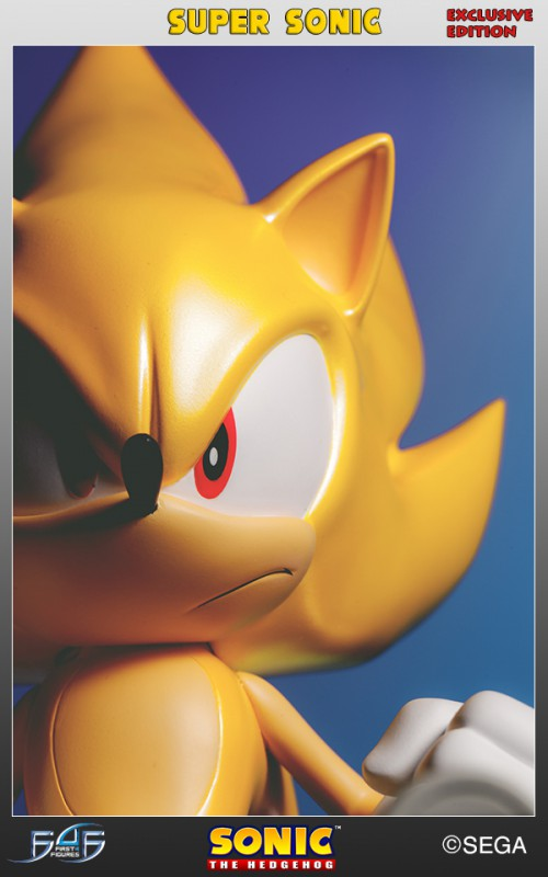 [First 4 Figures] Sonic The Hedgehog - Super Sonic (Modern Sonic ver.) Vertical_08-500x800