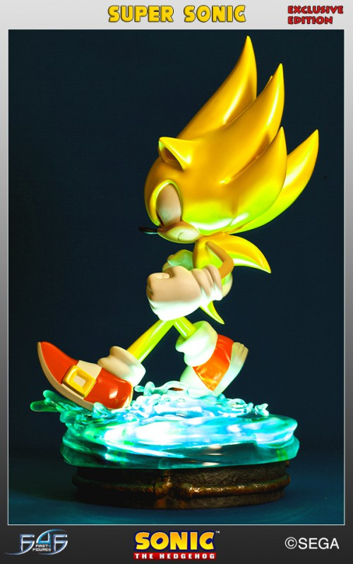 [First 4 Figures] Sonic The Hedgehog - Super Sonic (Modern Sonic ver.) Vertical_13-500x800