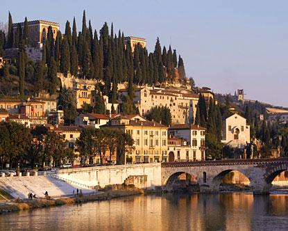 Italija Italy-verona