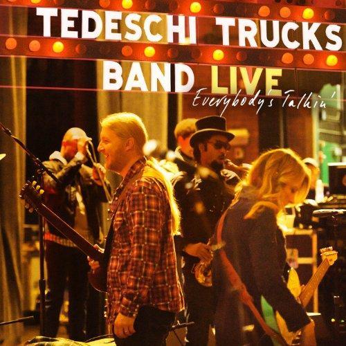 TTB - Tedeschi Trucks Band - Página 2 TED