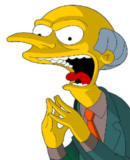Sôber vuelven: OFICIAL!!!!!! Mr-burns-evil-laugh