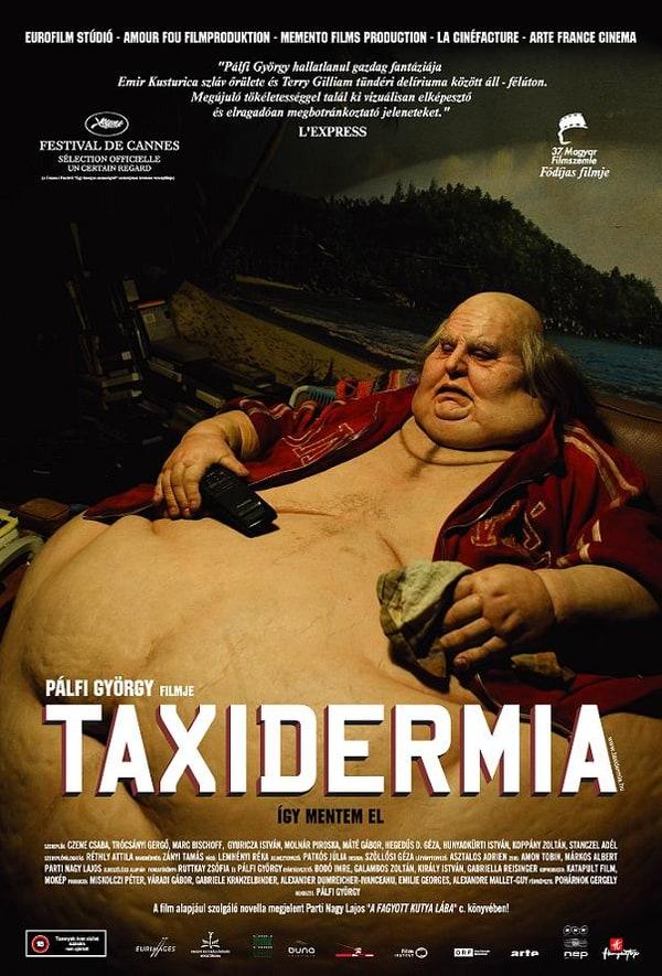 [JEU] Question pour un cinéphile - Page 32 600full-taxidermia-poster