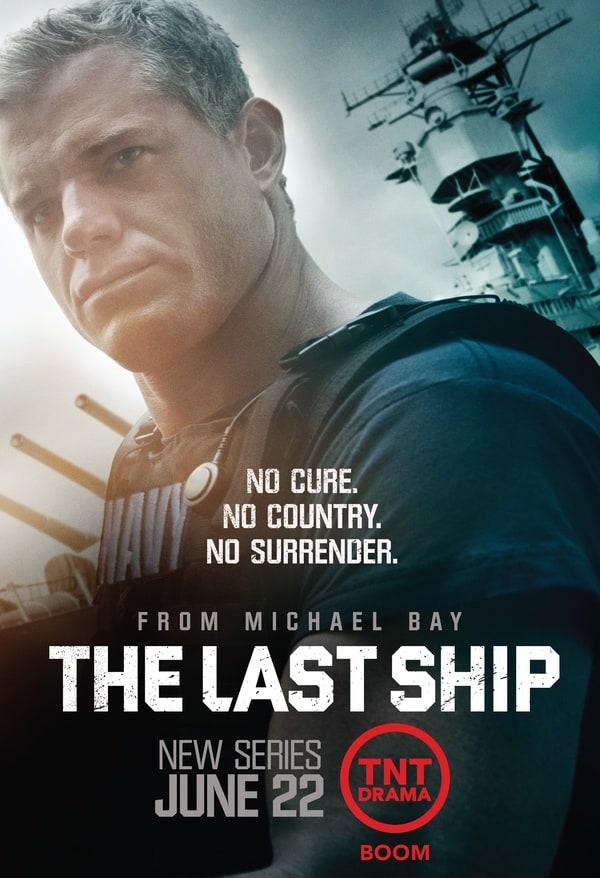 Séries Télé US - Page 3 600full-the-last-ship-poster