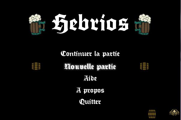 Hebrios - mon premier jeu (fini) Hebrios_menu