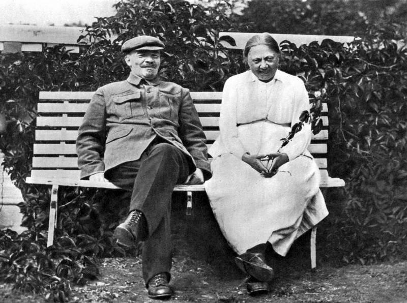 """Л.Млечин. """" Любовь втроем: Ленин, Крупская и Арманд"""" 8b24856e49af00f95308ee5d2e984dd2"""