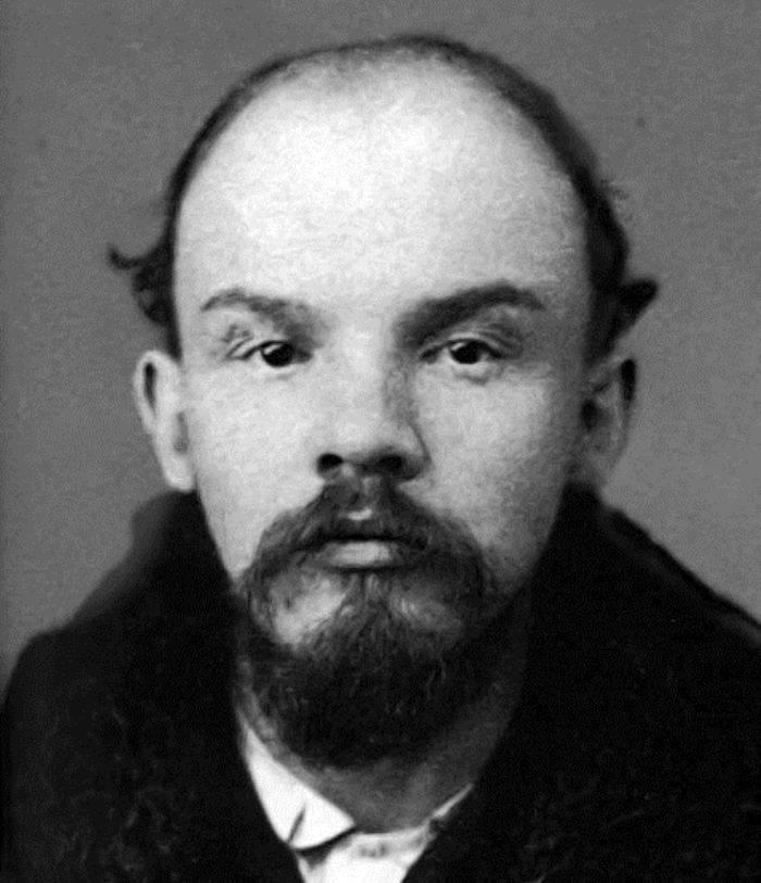 """Л.Млечин. """" Любовь втроем: Ленин, Крупская и Арманд"""" E5c3b70ce4ebe64b1538d4bd7d22cfae"""