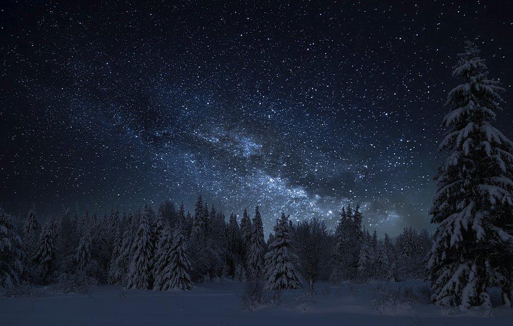 Звёздное небо и космос в картинках - Страница 37 1454052828