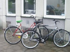Похитители велосипедов не спят 2800647