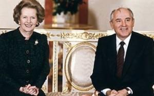"""Margaret Thatcher explica cómo acabó con la URSS"" - discurso de 1991 dado en Houston (Texas, USA) Thatcher-reagan-300x188"
