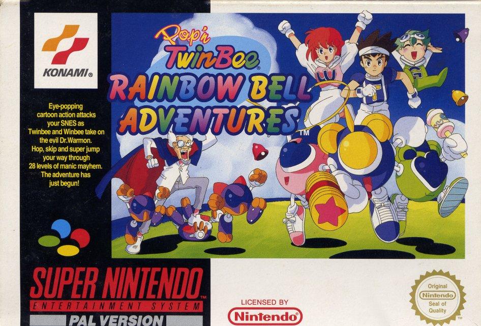 Les plus belles jaquettes du jeu vidéo - Page 2 Rainbow_front