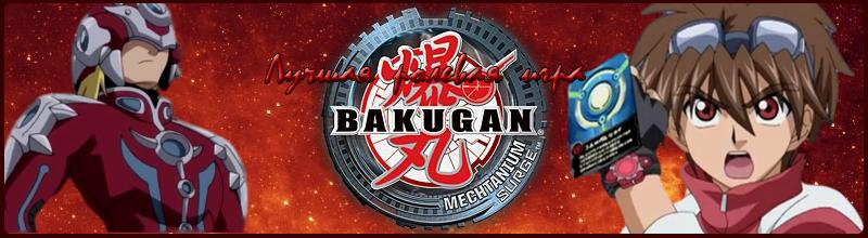 Ролевая игра Бакуган