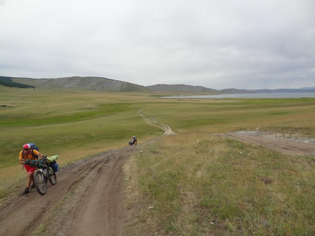 Монголия 0257993001422371180