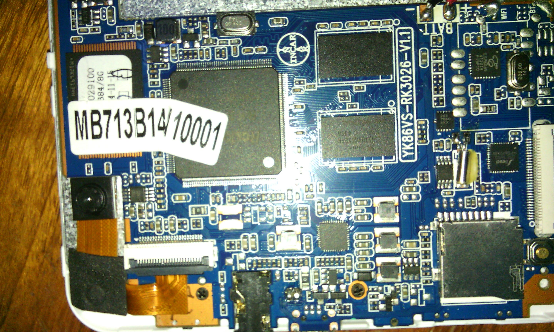 :PAID: firmware versus MD713B ( YK86VN-RK3026-V1.1) 0318203001451075981