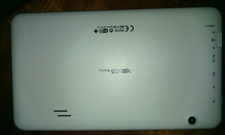 :PAID: firmware versus MD713B ( YK86VN-RK3026-V1.1) 0785729001451075980