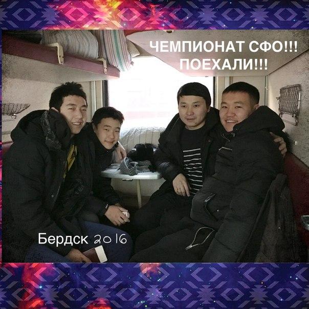 Чемпионат СФО-2016. 0951061001452306181