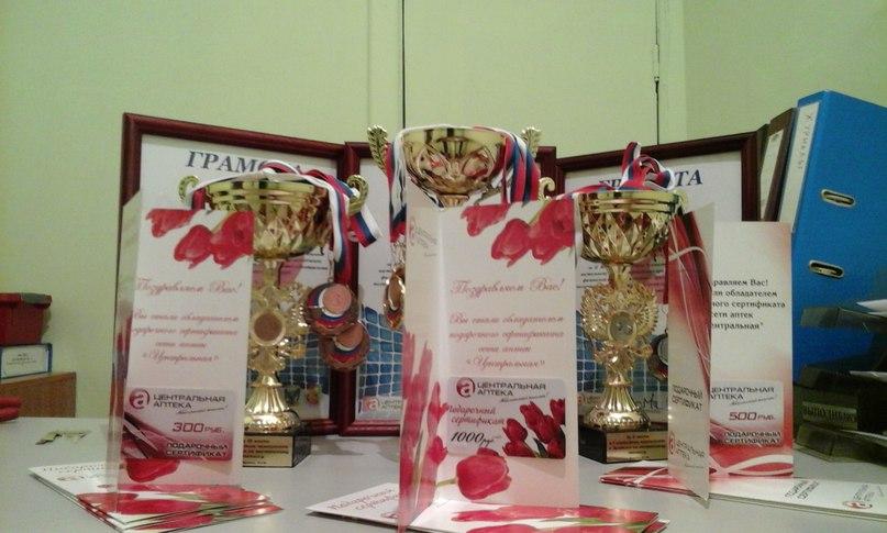 1 Командный чемпионат города Братска 0533580001456706684