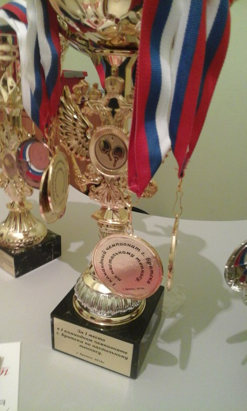 1 Командный чемпионат города Братска 0559022001456706684