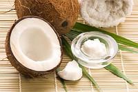 Кокосовое масло для тела и волос. Сбор закрыт. 0177435001457208323