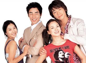 Полный дом / Full house (Южная Корея, сериал) 0298550001461360535