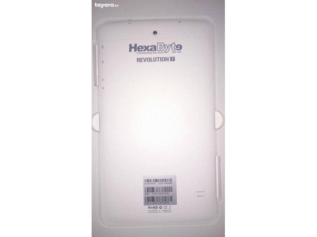 هذه فلاشة تابلات hexabyte revolution 7 - صفحة 2 0260267001461662418
