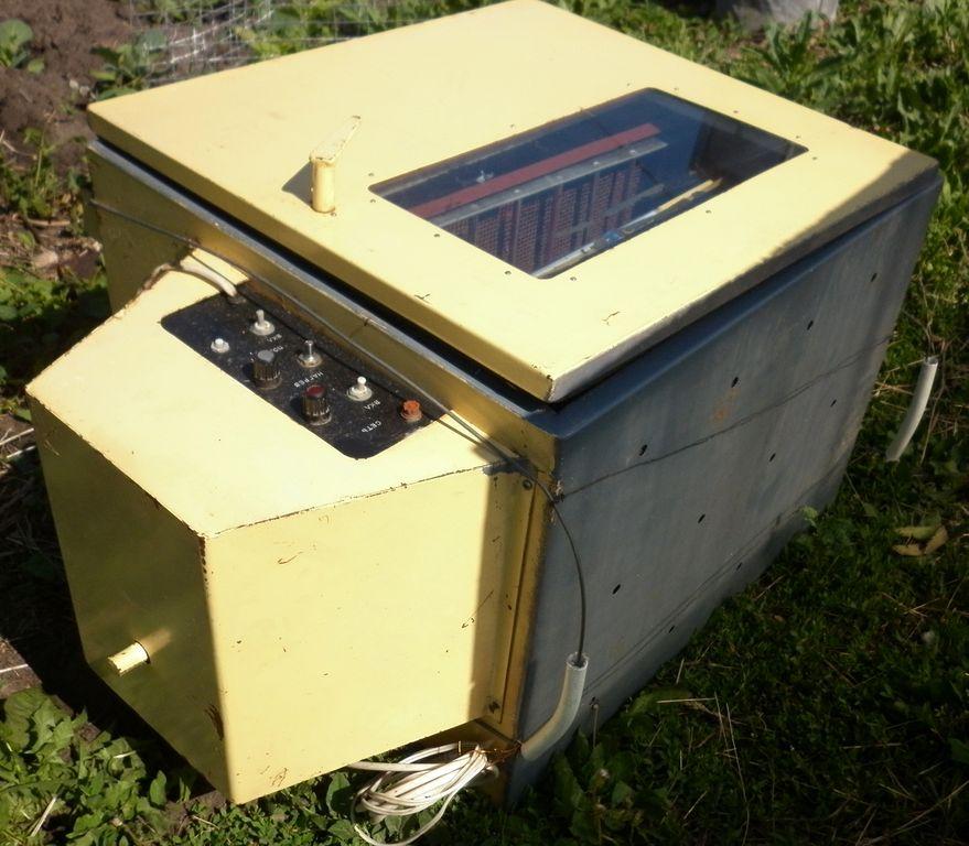 терморегулятор - Терморегулятор для инкубатора - Страница 4 0330680001466566169