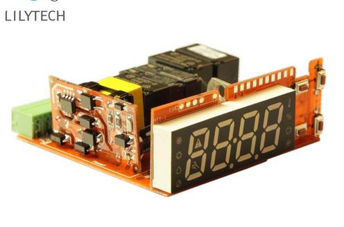 терморегулятор - Терморегулятор для инкубатора - Страница 4 0261873001480873156