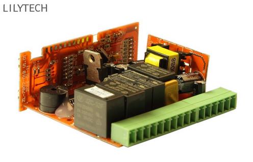 терморегулятор - Терморегулятор для инкубатора - Страница 4 0410964001480873156