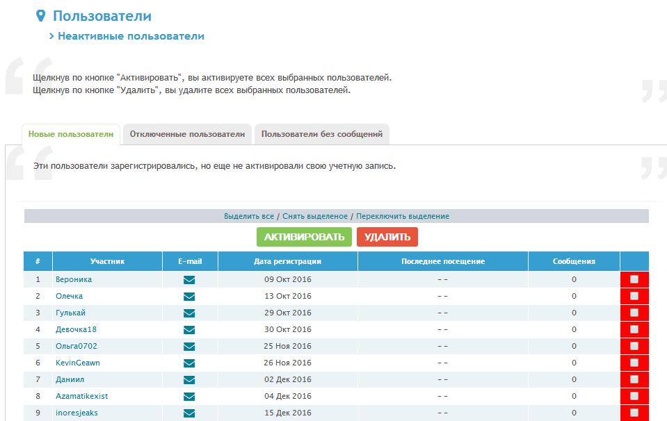 Пользователь не может войти на форум. 0460812001484326916