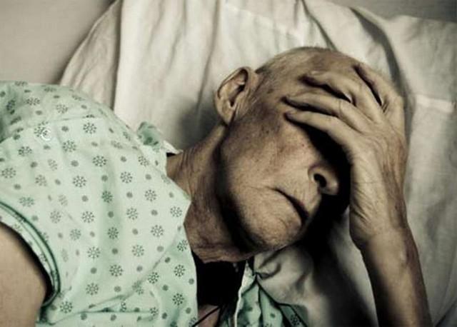 Исцелить от смертельной болезни. 0989208001486051088