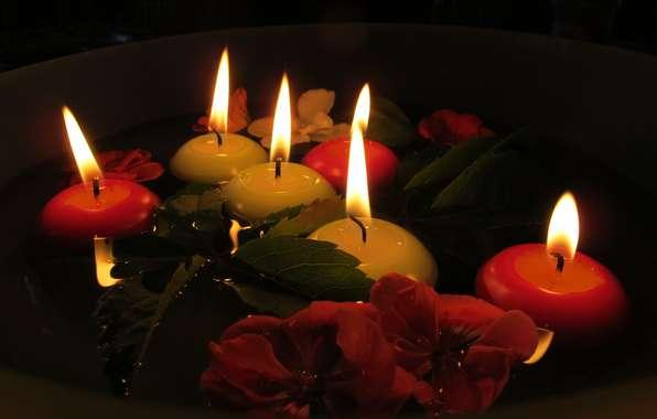 Славянский ритуал очищения квартиры огнем. 0516051001489607155