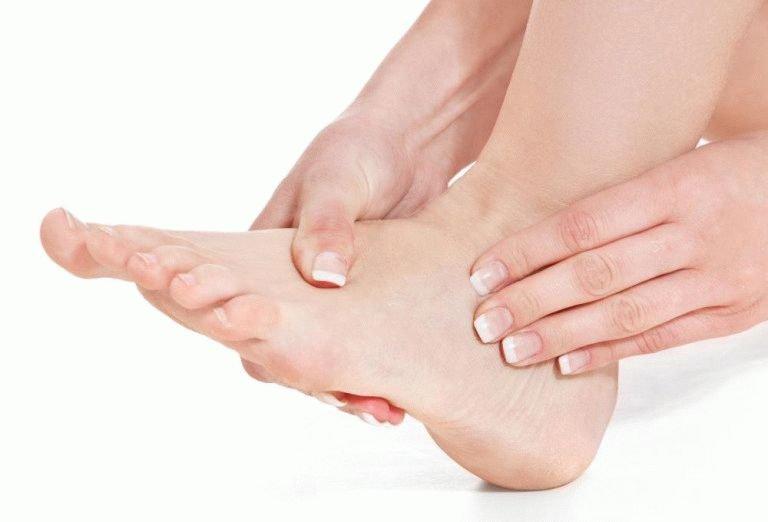 Заговорить ноги при сахарном диабете 0405595001492182830