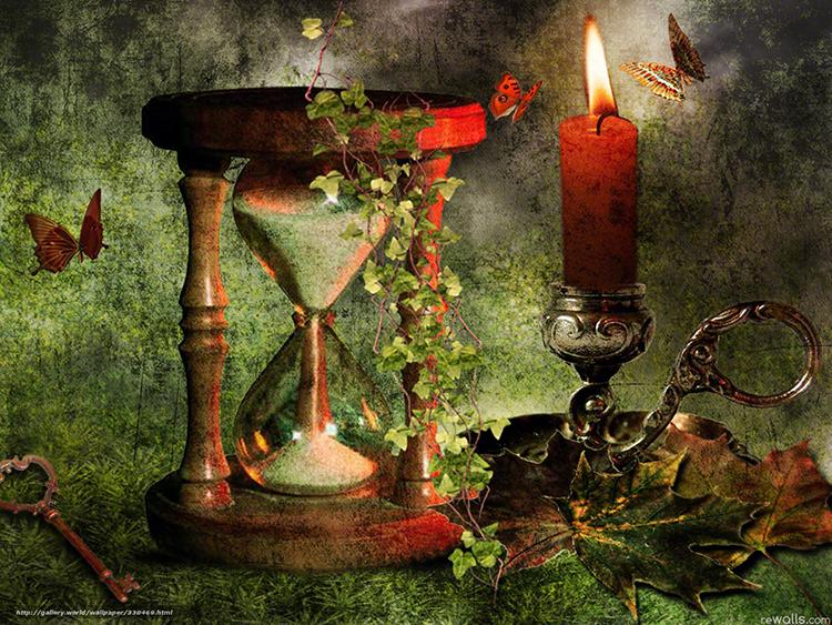 Обряд на богатство на свечу. 0557445001496380183