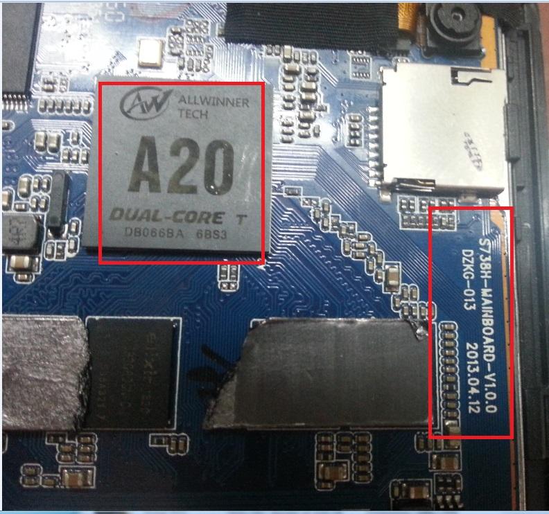 :PAID:  firmware condor ctab 700l 1312 wifi 0325299001507042185