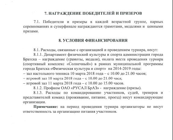 Турнир памяти В.И. Лагерева 0296500001519047854