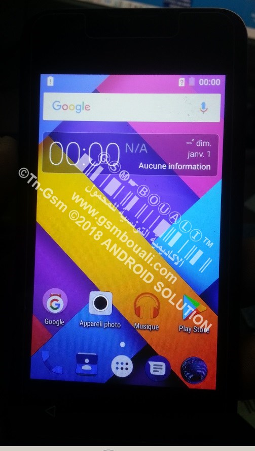 :فلاشـات: firmware Evertek V4 Nano  android 7  - صفحة 2 0775705001521908495